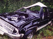 chevy sierra classic truck rollover Willis Law Firm