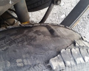 Tire Defects Failures Willis Law Firm