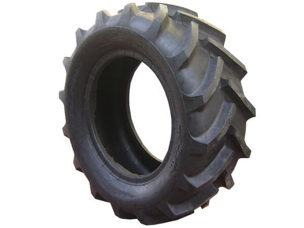Tractor tire Willis Law Firm