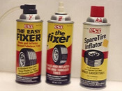 fix a flat tire inflator Willis Law Firm