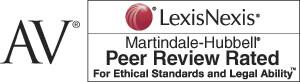 martindale hubble av rating Willis Law Firm