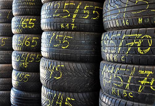 negligent tire shops Willis Law Firm
