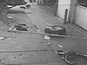 tire explosion during tire repair Willis Law Firm